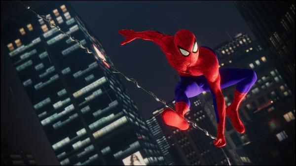 Spider-Man 4K 8K HD Marvel Wallpaper #2