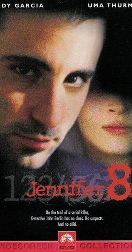 Jennifer Eight 1992 720p BluRay x264 x0r