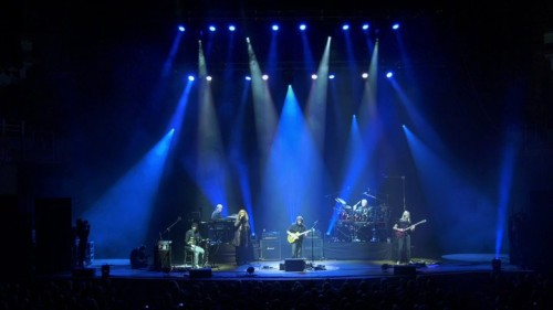 Steve Hackett Wuthering Nights Live in Birmingham 2017 BDRip x264-MBLURAYFANS