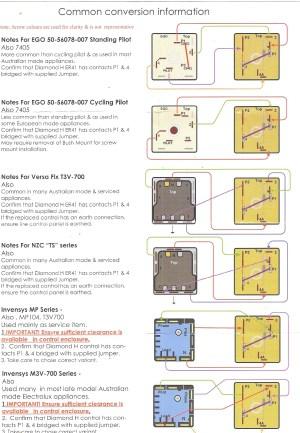 Universal Hotplate Simmerstat Control  Part No 41ERK