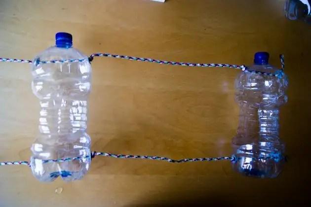 84620539 - Manual: Fabricar un Huerto Vertical en casa con botellas de plástico