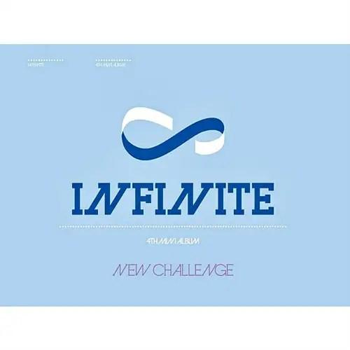 [Mini Album] Infinite - New Challenge [4th Mini Album]