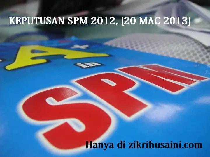 tarikhkeputusanspm2012, keputusan spm 2012, spm 2012, keputusan spm 2012,