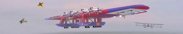 47773117 - Fortalezas Voladoras Rusas