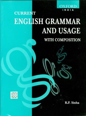 Buy Current English Grammar and Usage with Composition 01 Edition: Book