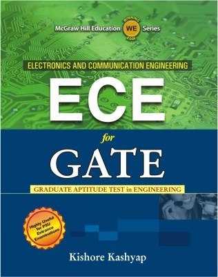 Buy Electronics and Communication Engineering for GATE 1st Edition: Book