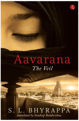 Buy Aavarana : The Veil: Book