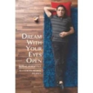 Dream With Your Eyes Open : An Entrepreneurial Journey (English) Buy At Rs 50 Only At Flipkart