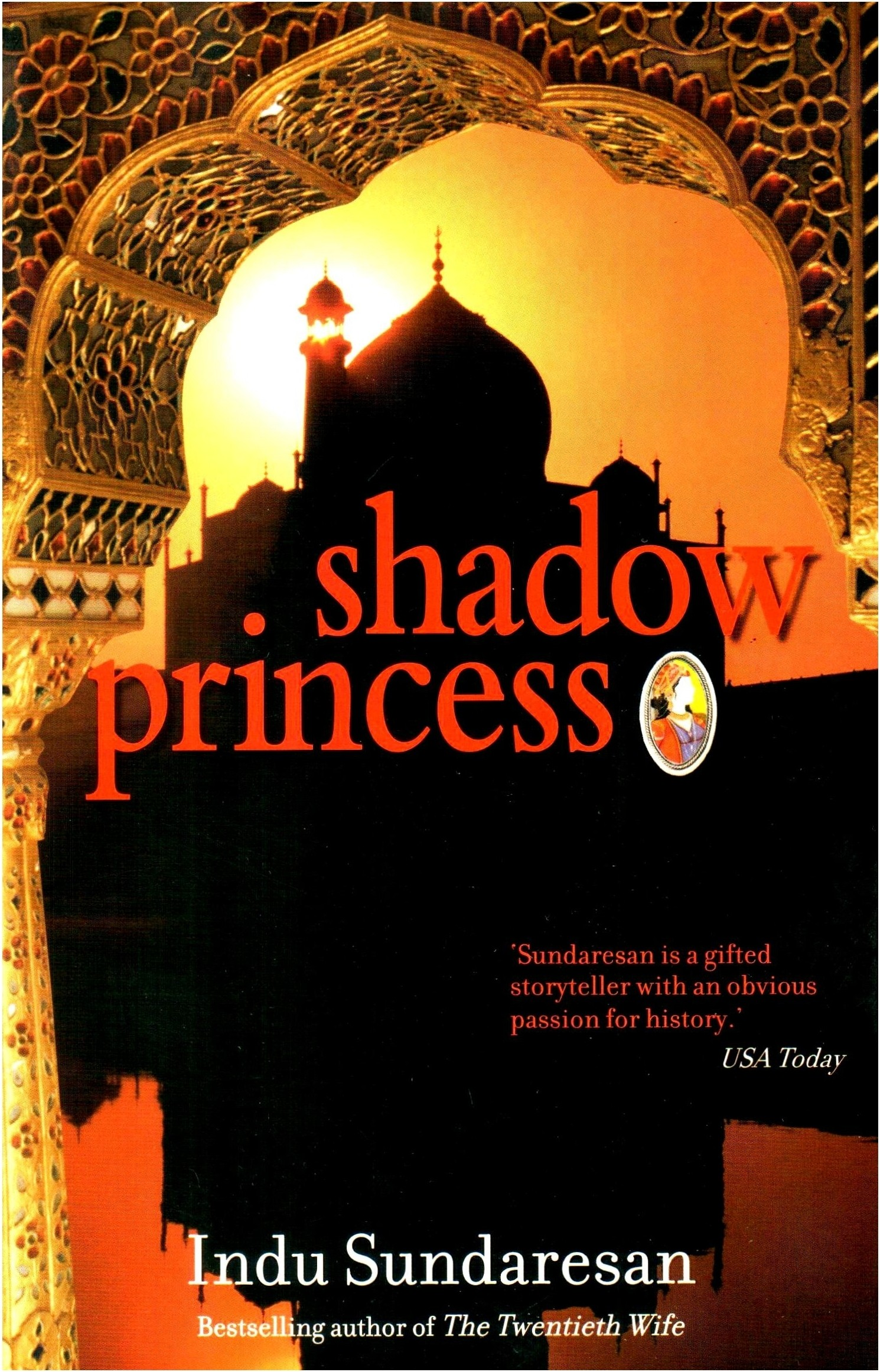 Image result for shadow princess book