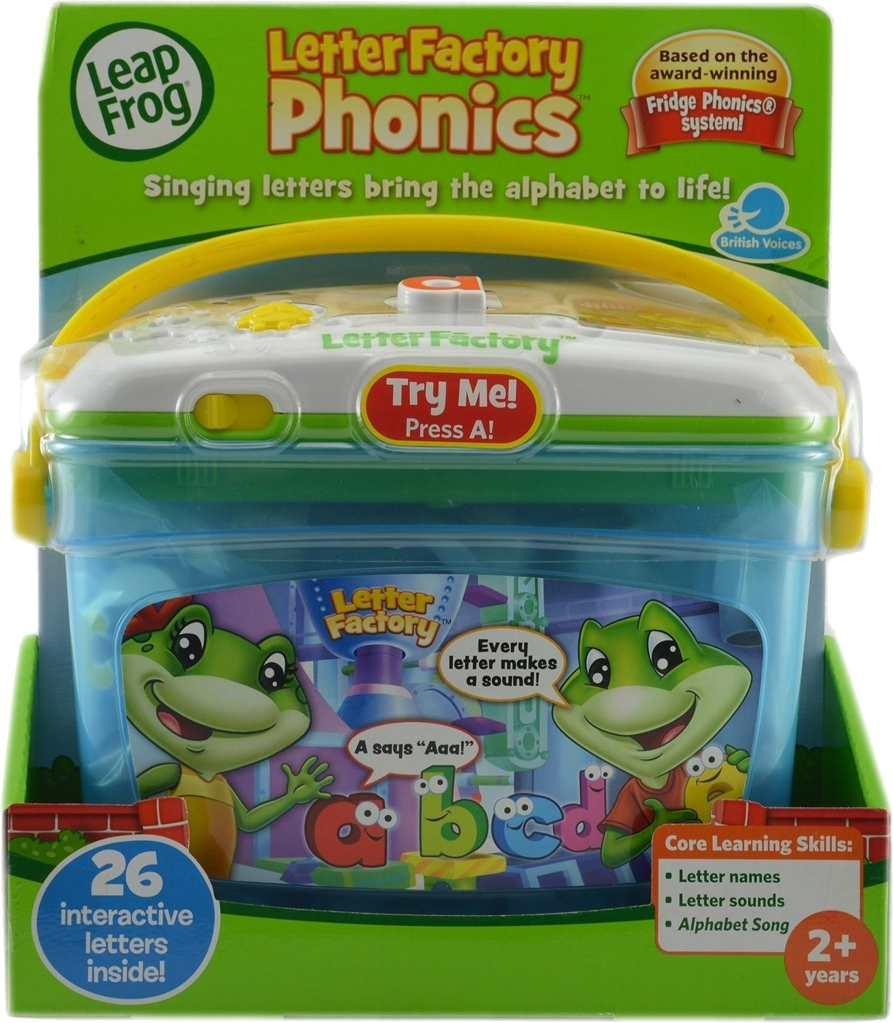 Download Free The Phonics Factory Game