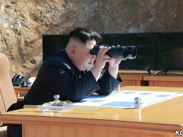 США засекли «необычную активность» северокорейской ...