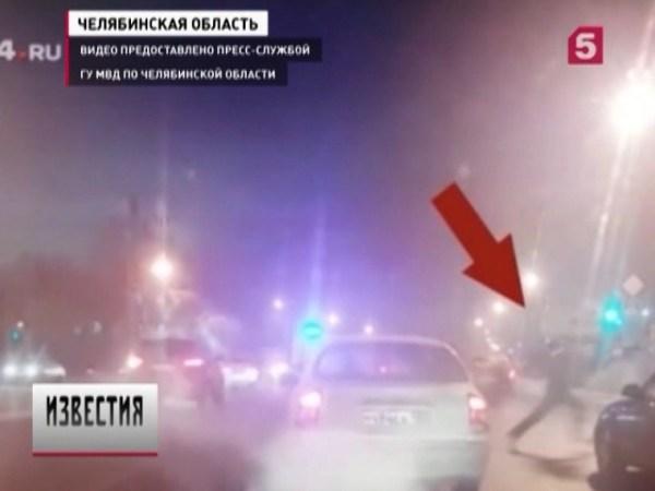 Наглый побег опаснейшего рецидивиста в Челябинске попал на ...