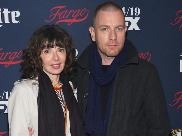 Юэн МакГрегор разводится с женой из-за новой интрижки ...