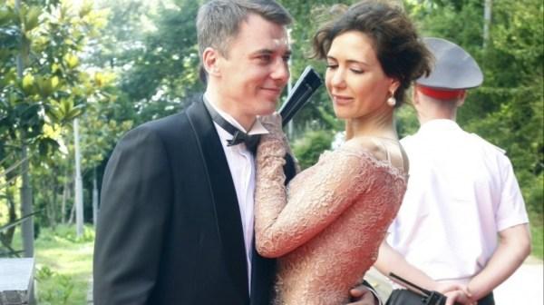 Игорь Петренко изменял первой жене с Екатериной Климовой