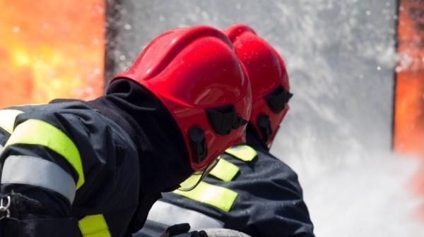 Один человек погиб при пожаре в больнице в центре Москвы ...