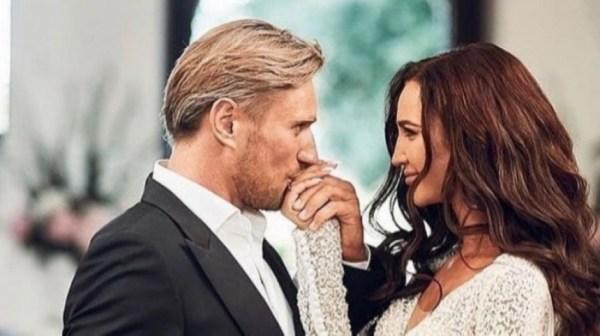 Что известно о новой жене экс-бойфренда Ольги Бузовой