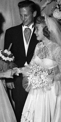 On november 8, 1954, powell married patrick w. Jane Powell Dating Famousfix Com