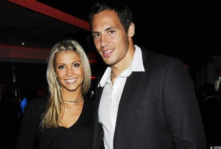 Alexandra Rosenfeld And Sergio Parisse - Dating, Gossip, News, Photos