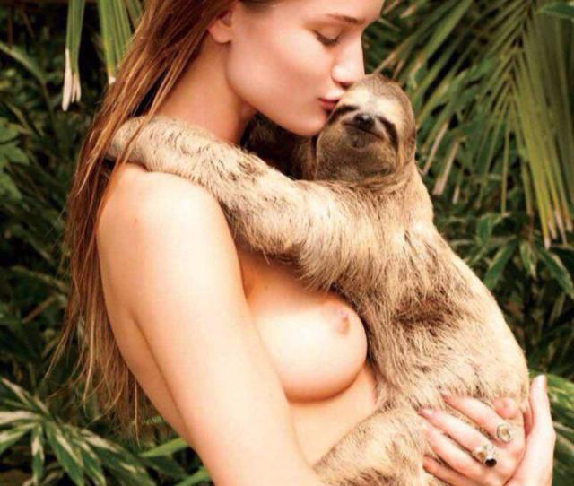 Rosie Huntington Whiteley Breasts