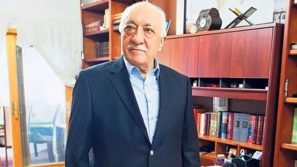 Fethullah Gülen: Yakıştıramadım - Mynet Haber