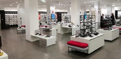 magasins de chaussures spartoo