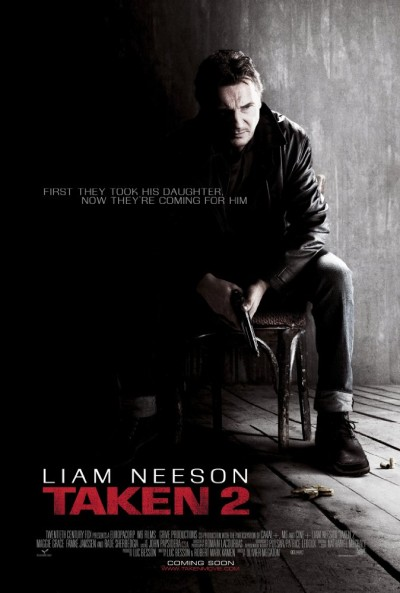 Taken 2 2012 UNRATED EXTENDED 1080p BluRay x264 DTS-Leffe