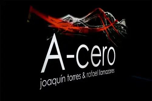 PORCELANOSA Grupo expone en el IVAM de la mano de A-cero