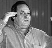 Antonio Pérez Esclarín