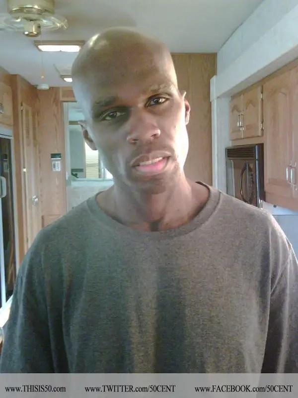 50 Cent pierde unos 25 kilos de peso para una película