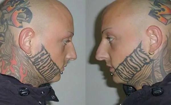 moding04 - Tatuajes y Modificaciones Extremas del Cuerpo