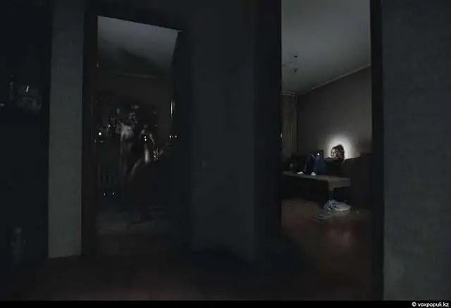 darkness09028 - Cuidado con la Oscuridad