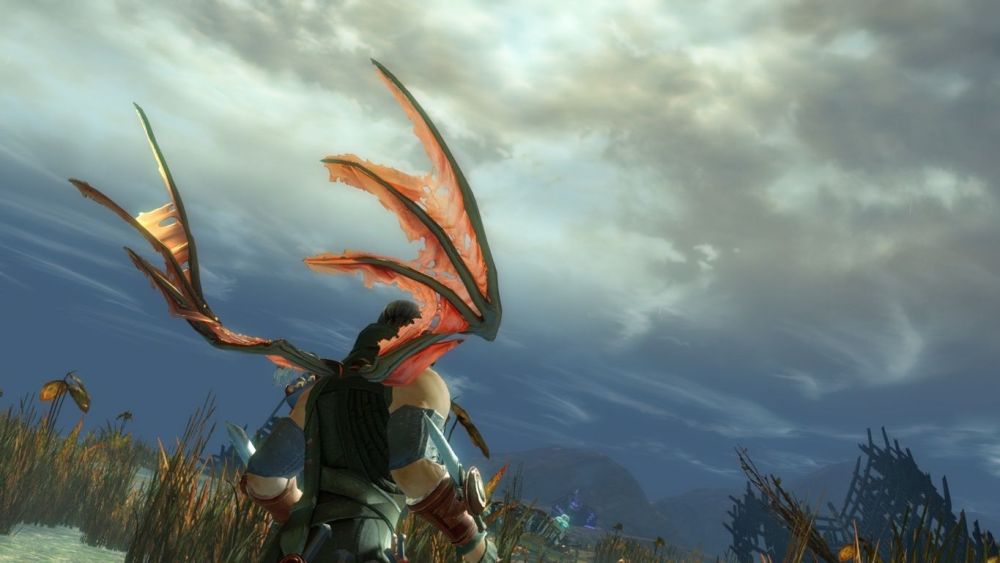 GUILD WARS 2 - Screenshots to support the announcement of the Tequatl Rising update - Live in game Sept 17 ! (4/6)
