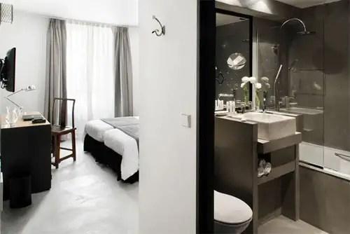 Hotel Pulitzer, París