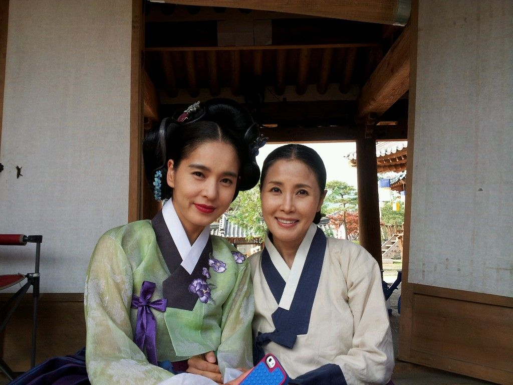 Gu family book cast seung-yul