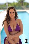 ThisIsGlamour – Frankie L – Bikini Babe