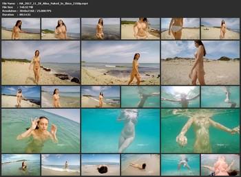 Hegre-Art – Alisa – Naked In Ibiza