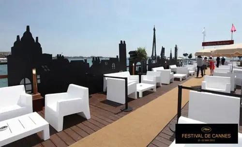 VONDOM, en el Festival de Cannes
