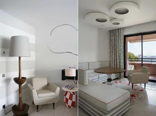 Hotel Montecarlo Beach, India Mahdavi