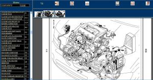 Renault Wiring Diagram,Avantime,clio,espace,kangoo,laguna,logan,master,Magane | eBay