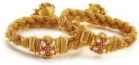 Alankruthi Alankruthi Execlusive traditional bangle Copper Copper Bangle Set: Bangle Bracelet Armlet