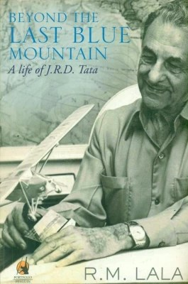 Buy Beyond the Last Blue Mountain: Book