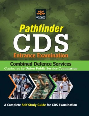 Buy Pathfinder CDS: Combined Defence Services Entrance Examination 1st Edition: Book