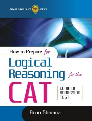 Buy How to Prepare for Logical Reasoning for the CAT Common Admission Test 1st Edition: Book