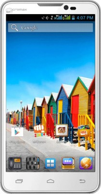 Micromax Canvas Doodle A111 Android smartphone
