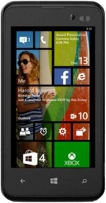 Windows touch screen phone with 5MP camera, Dual sim and 1.2 GHz, 512 MB RAM
