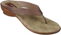 Mochi Flats: Sandal