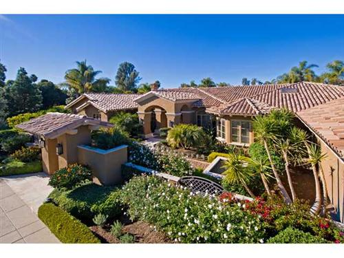 Rancho Santa Fe Real Estate Chris Keller Real Estate
