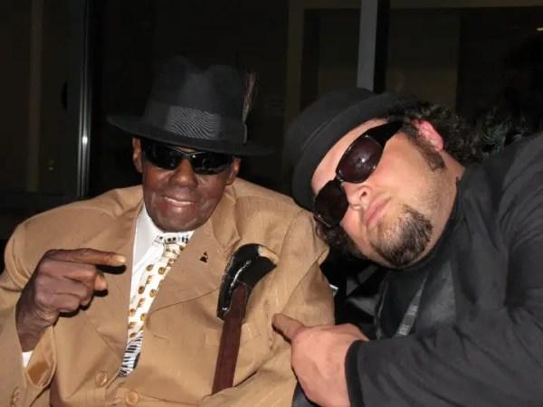 Victor Wainwright's Blues