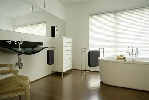 Eric Roth, fotografía de interiores