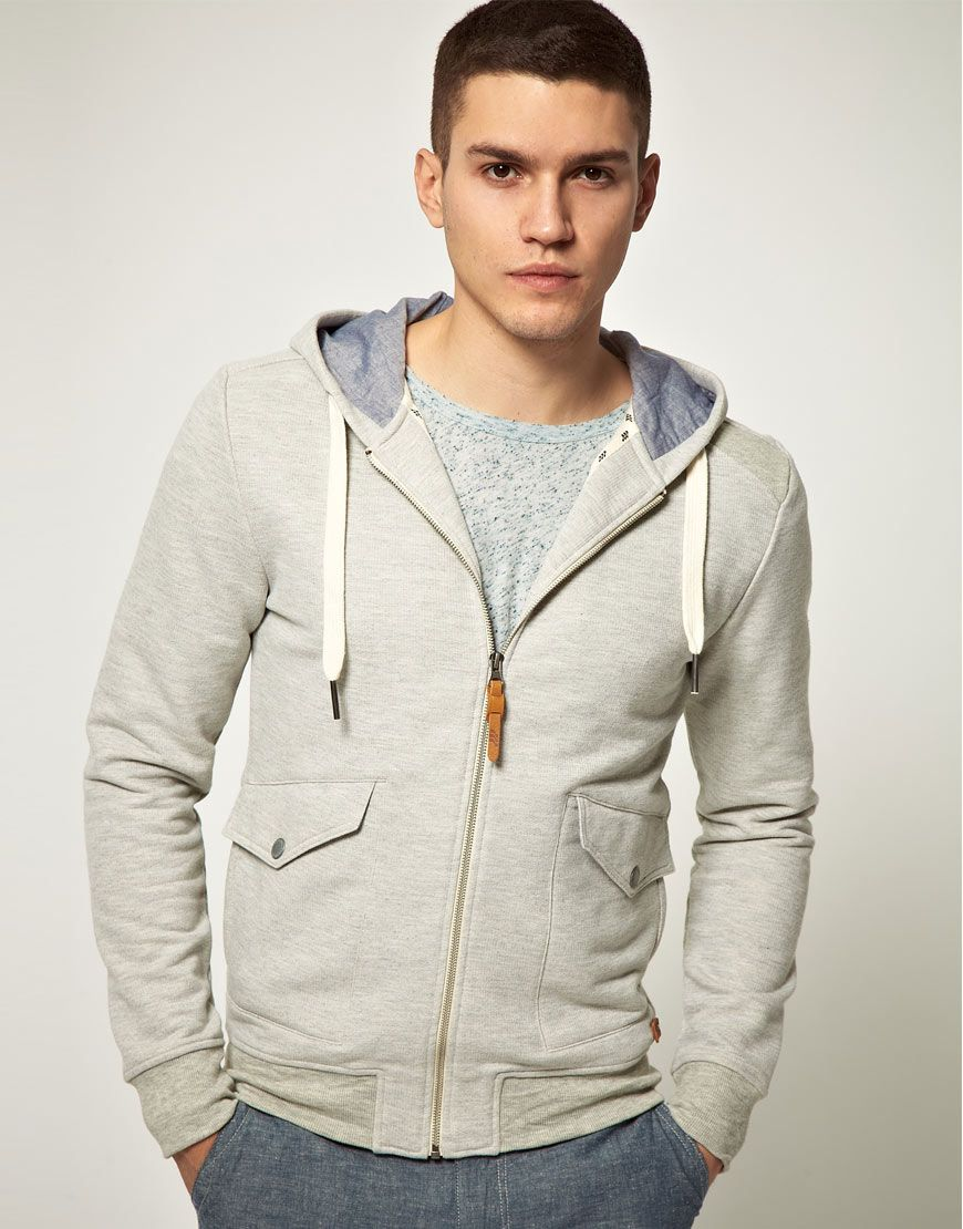 hoodie hombre